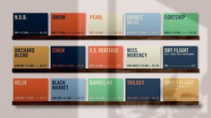 Number Twelve Cider - Buddy-Buddy | A Minneapolis Branding Agency & Design Studio