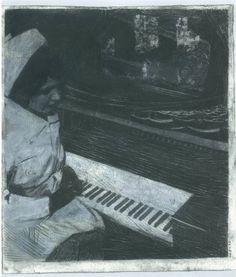 ~nurse.jpg (image) #donsker #mayme #collage #drawing