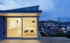 Miki House by mmaaa