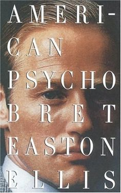 The Book Cover Archive: American Psycho, design by The Lloyd Ziff Design Group #cover #book
