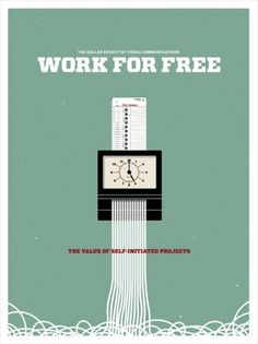 Matt Stevens // Creative Direction + Design - WORK BLOG - DSVC:Â Poster #free #timecard #for #clock #work