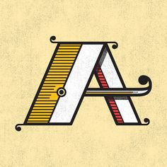 A #typography