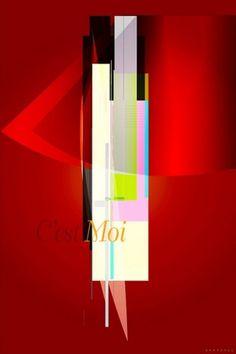 GARDNER KEATON DESIGN STUDIO #cest #france #design #illustration #moi #french #art #graphics