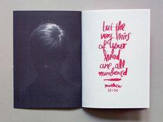 FFFFOUND! #design #layout #book