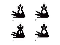 Dribbble - A-OKAY by Matt Lehman #hand #plant