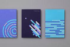 Tidepool by Moniker #brand design #book