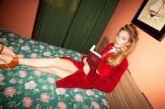 Silja Magg #fashion #photography