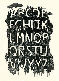 jingweistudio.com #jing #illustration #wei #typography