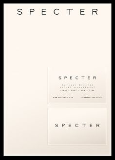 Have a Nice Day #specter