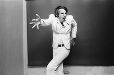 Norman Seeff - Steve Martin - Photos - Social Photographer's Portfolios #inspiration #photography #portrait
