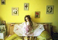 Portrait Photography by Elena Kholkina #inspiration #photography #portrait