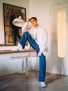 FASHION by NIGHT - A chat with Filippo Bologni - Fucking Young!