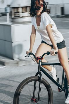 Photograph Ride and joy by Николай Левченко on 500px #cyclist #bicycle