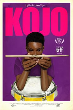 Extra Large Movie Poster Image for Kojo