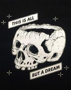 (3) Tumblr #skull