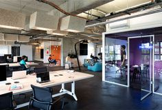 office, office design, office space, work space