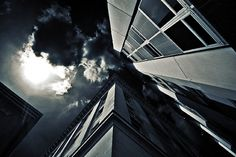 Jacob Huff Portfolio 2011 #photography #architecture #sky