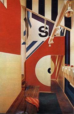 corkboard.actualidea.com: April 2008 Archives #solomon #design #supergraphics #environmental #stauffacher #barbara
