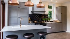 Country kitchen, #interiordesign #kithcen