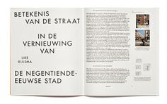 Stout/Kramer #print #design #graphic #publication