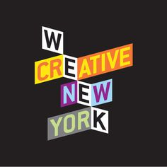 Luckhurst.CreativeWeek.Logo.Main #week #creative