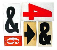 FFFFOUND! | __ #type #letters