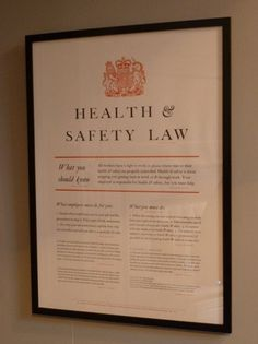 Worth the wait… | Inspiration #safety #health #caslon #and