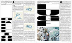 The Winter Olympics Issue / FormFiftyFive