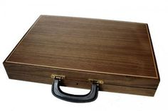 wood carrying case #case