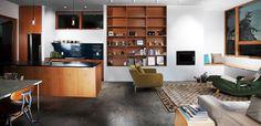 Grassrootsmodern #interior #house #modern #design #architecture