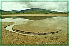 Land sand art by Gerry Barry #land #landscape #photography #art #eco #tone #beach