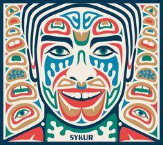 Sykur Siggi Odds #illustration #siggi #face #odds