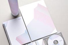 Maythorpe. » Pandolfini Architects #print #identity #stationery