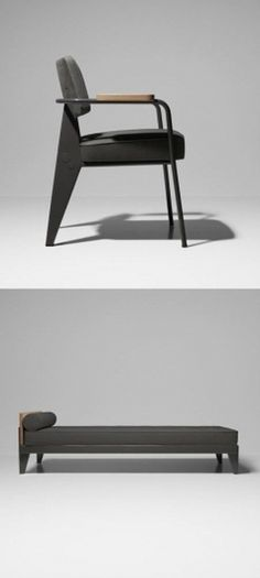 AisleOne - Graphic Design, Typography and Grid Systems #design #minimalism #furniture #industrial #minimalist