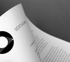 BÃ‹RTHAMA Visual Identity on the Behance Network #kosovo #brthama #prishtina #projectgraphics #letterhead