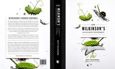 Book Mr Wilkinsons Favourite Vegetables #book