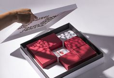 Techcombank Mid-Autumn Festival packaging designed by Bratus