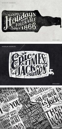 typeverything.com,Abraham García Sáncheznn #illustration #typography