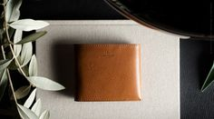 Hard Graft Snap Wallet #tech #gadget #ideas #gift #cool