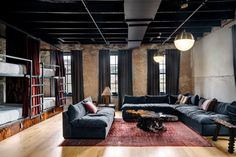 A Boutique Hostel, Cafe, and Event Space Nestled in a 1800's Stone Building 11