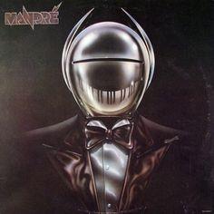 mandre.jpg (400×401) #motown #robot #funk #70s #mandr #cover #airbrush #vinyl #art #music #suit