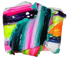 Yago Hortal | Design Crush #painting #color