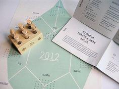 Style | Heirloom Seed Kits #packaging #seeds #heirloom