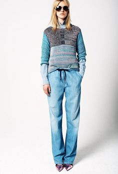 See By Chloe (Oracle Fox) #see #inspiration #by #fashion #chloe