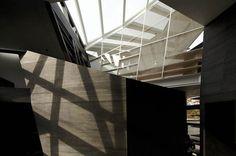 CJWHO ™ (architects atelier ryo abe | 'wishing well',...)