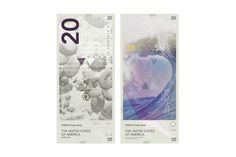 Picture of American Banknotes Redesigned to Celebrate Science Instead of Presidents