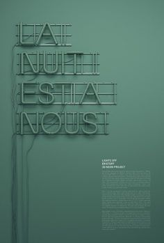 Category: Talents » Jonas Eriksson #typography