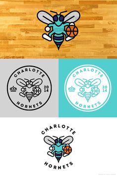 Hornets_01.jpg (600×900) #logo #nba #identity #rebrand