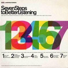 p33.sevensteps.jpg 600×600 pixels #numerals #design #typography