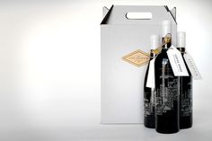 Colorado Tourism Wine Bottles #tourism #bottle #packaging #wine #colorado #usa